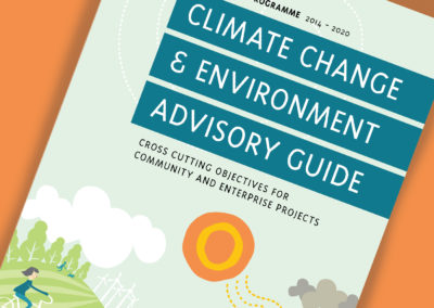 EPA Climate Change & Environment Advisory Guide